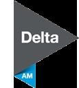 Logo Delta AM